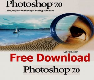 Adobe Photoshop 7 Full Setup Free Download